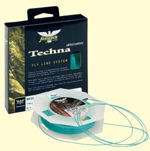 Fenwick Techna Aircutter