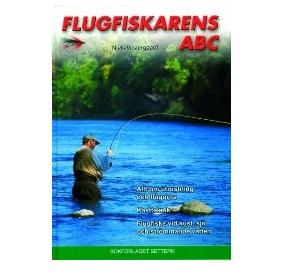 Flugfiskarens ABC - Niels Vestergaard