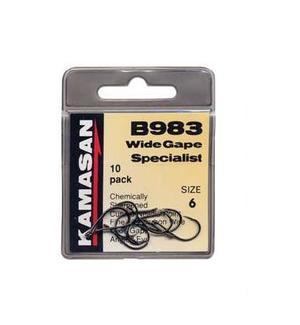 Kamasan B983 - Wide Gape