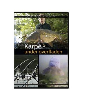 DVD - Karp under ytan
