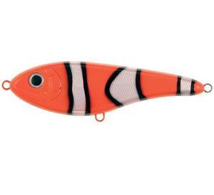 Buster Jerk II Clownfish