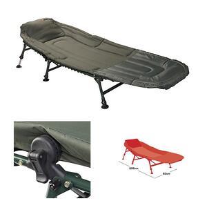 JRC Contact 3-leg Bedchair