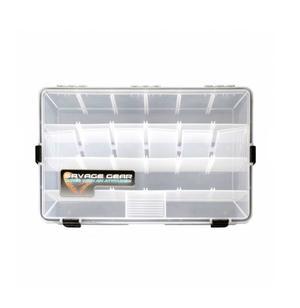 SavageGear Waterproof Box nr.8
