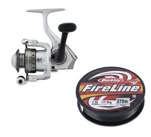 Köp Fireline 270m - rulle på köpet!