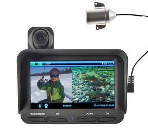 I-Fish X-2 Undervattenskamera