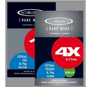 Vision Nano Mono 7X
