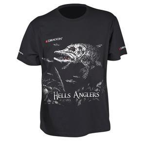 Dragon Hells Anglers Pike
