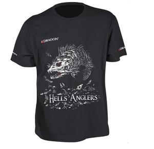 Dragon Hells Anglers Zander