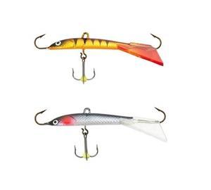 I-Fish Balanspirk Durin 2-pack