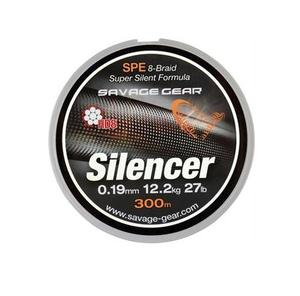 SavageGear Silencer HD8