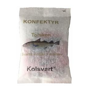 Torsken - Svarta Vinbär & Hallonsmak