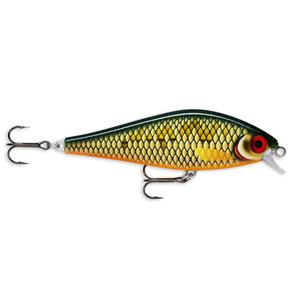 Rapala Super Shadow Rap Scaled Roach