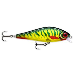 Rapala Super Shadow Rap Hot Pike