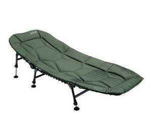 D-A-M Bedchair 6-leg