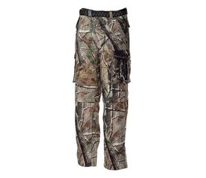 MAD Combat Trousers Camo