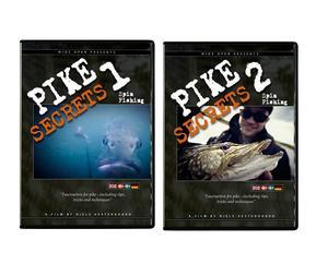Pike Secrets 2