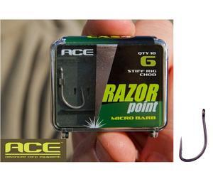 ACE Stiff Rig/Chod (SRC)