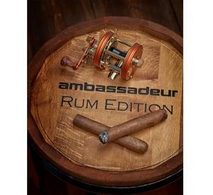 Ambassadeur 5500CDL Rum Edition