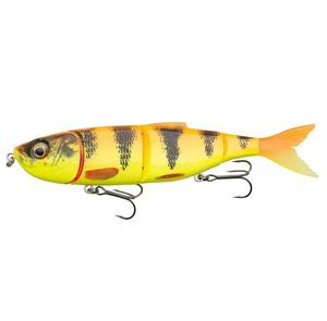 SavageGear 4Play v2 Swim & Jerk - 13,5cm Golden Ambulance