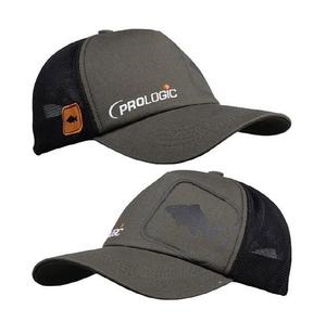 Prologic Road Sign Trucker Cap