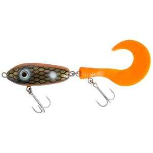 McMio Tail Copper Orange