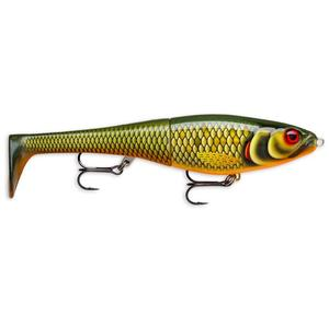 Rapala X-Rap Peto Scaled Roach